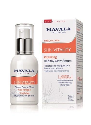 Mavala Vitality Serum 30Ml Renksiz